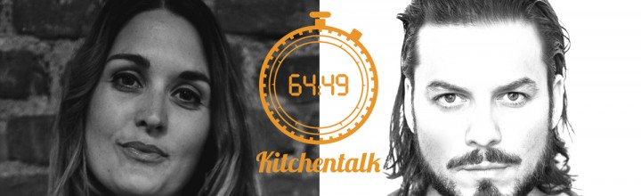 Kitchentalk #37 mit Silke Müller & Tocadisco