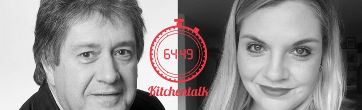 Kitchentalk #41 mit Sabine Pannhausen & Günter vom Dorp