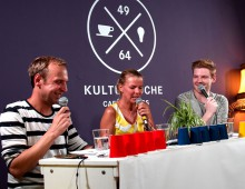 Kitchentalk #16 – Boes & Hintzen