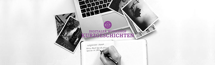 Digitaler Workshop – Kurzgeschichten
